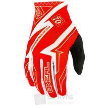 O'Neal Matrix MX Handschuhe RACEWEAR Rot