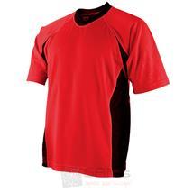 O'Neal Pin It kurzarm Jersey Rot Trikot