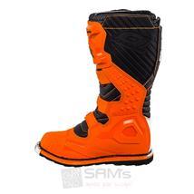 O'Neal Unisex Motocross Stiefel Rider Boot, Orange Pic:2