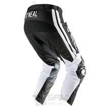 O'Neal Ultra Lite LE 70 Motocrosshose Schwarz Weiß Pic:1