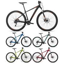 Orbea MX 10 29 Zoll L MTB Fahrrad 20 Gang