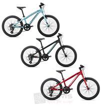 Orbea MX 20 Zoll Dirt Kinder Fahrrad 7 Gang MTB