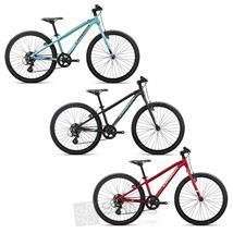 Orbea MX 24 Zoll Dirt Kinder Fahrrad 7 Gang MTB