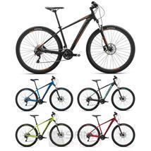 Orbea MX 30 29 Zoll L MTB Fahrrad 30 Gang