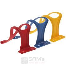 Ciclolinea Pedalhaken MTB Kunststoff versch Farben