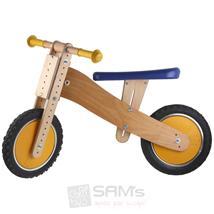 Pedo Bike S Kinderlauflernrad 12 Zoll Multiplex