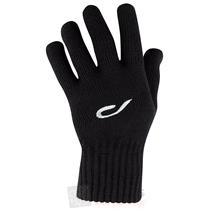 Protective Unisex Strickhandschuhe Knitted Gloves, Schwarz