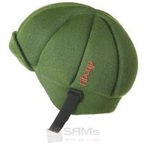 Ribcap Jackson Mütze mit Protektoren Grün