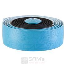 Supacaz Super Sticky Kush Lenkerband Neon Blau