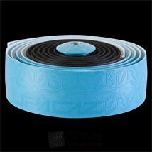 Supacaz Super Sticky Kush Lenkerband Neon Blau Pic:3