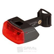 Sigma Sport Cuberider II black