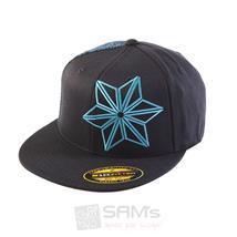 Supacaz KAKKOII Basecap Flexfit Mütze