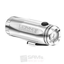 Lezyne LED Super Drive XL silber 500 Lumen Pic:1
