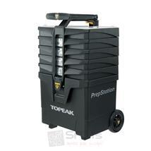 Topeak PrepStation Profi Werkzeug Schrank Trolley