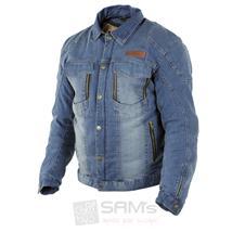 Trilobite PARADO Herren Jeans Jacke Motorrad