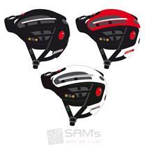 Urge Endur-o-matic 2 Fahrrad Enduro Helm