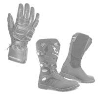 Handschuhe & Stiefel