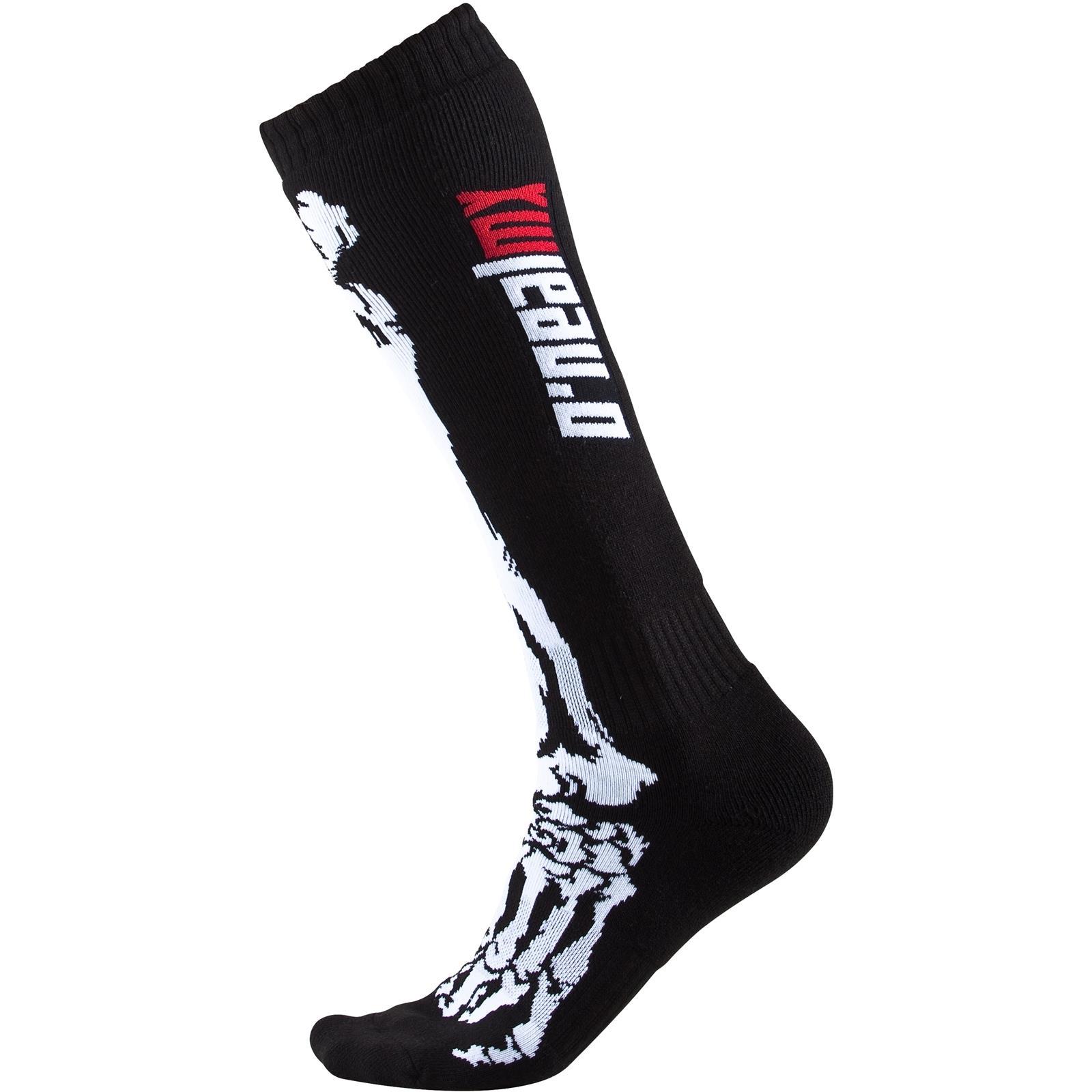 ONEAL-MOTO-CROSS-Calze-Moto-Enduro-MX-MTB-ATV-Quad-Calze-Sock-BICICLETTA-FR miniatura 58
