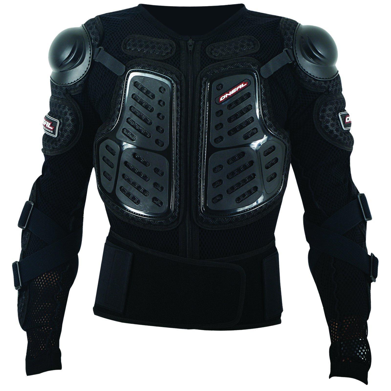 Oneal-protectores-chaqueta-pecho-tanques-chaqueta-moto-cross-FR-DH-proteccion-chaleco-MX-MTB miniatura 15