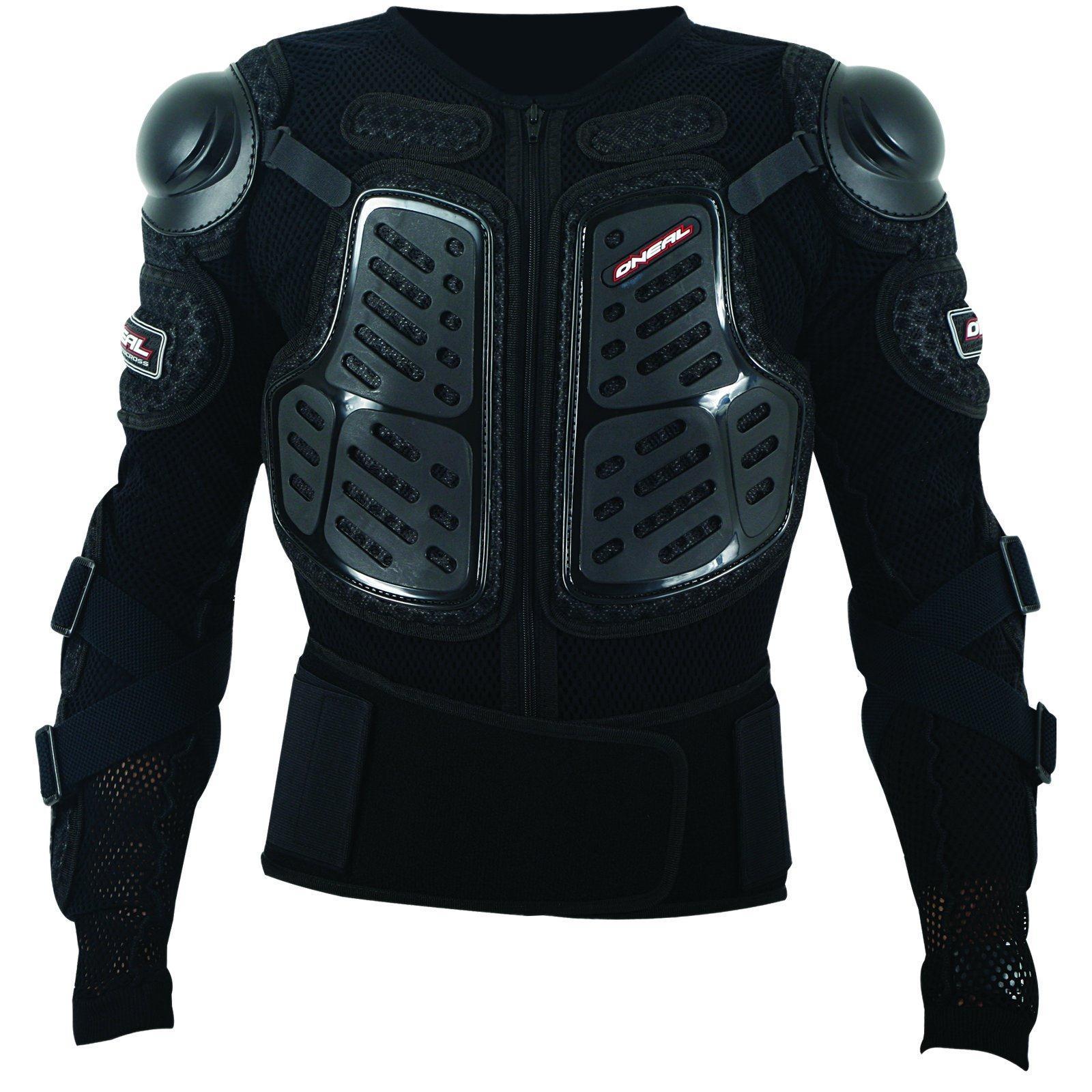 Oneal-protectores-chaqueta-pecho-tanques-chaqueta-moto-cross-FR-DH-proteccion-chaleco-MX-MTB miniatura 16