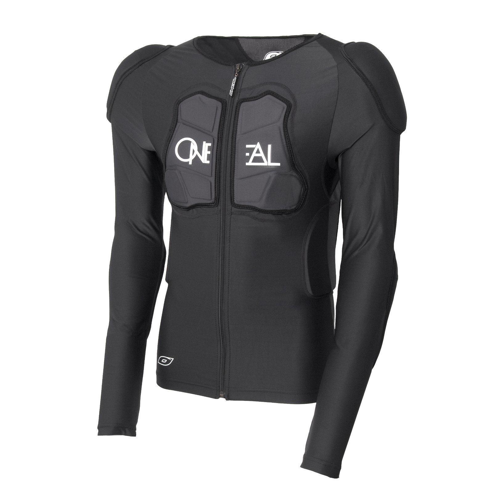 Oneal-protectores-chaqueta-pecho-tanques-chaqueta-moto-cross-FR-DH-proteccion-chaleco-MX-MTB miniatura 24