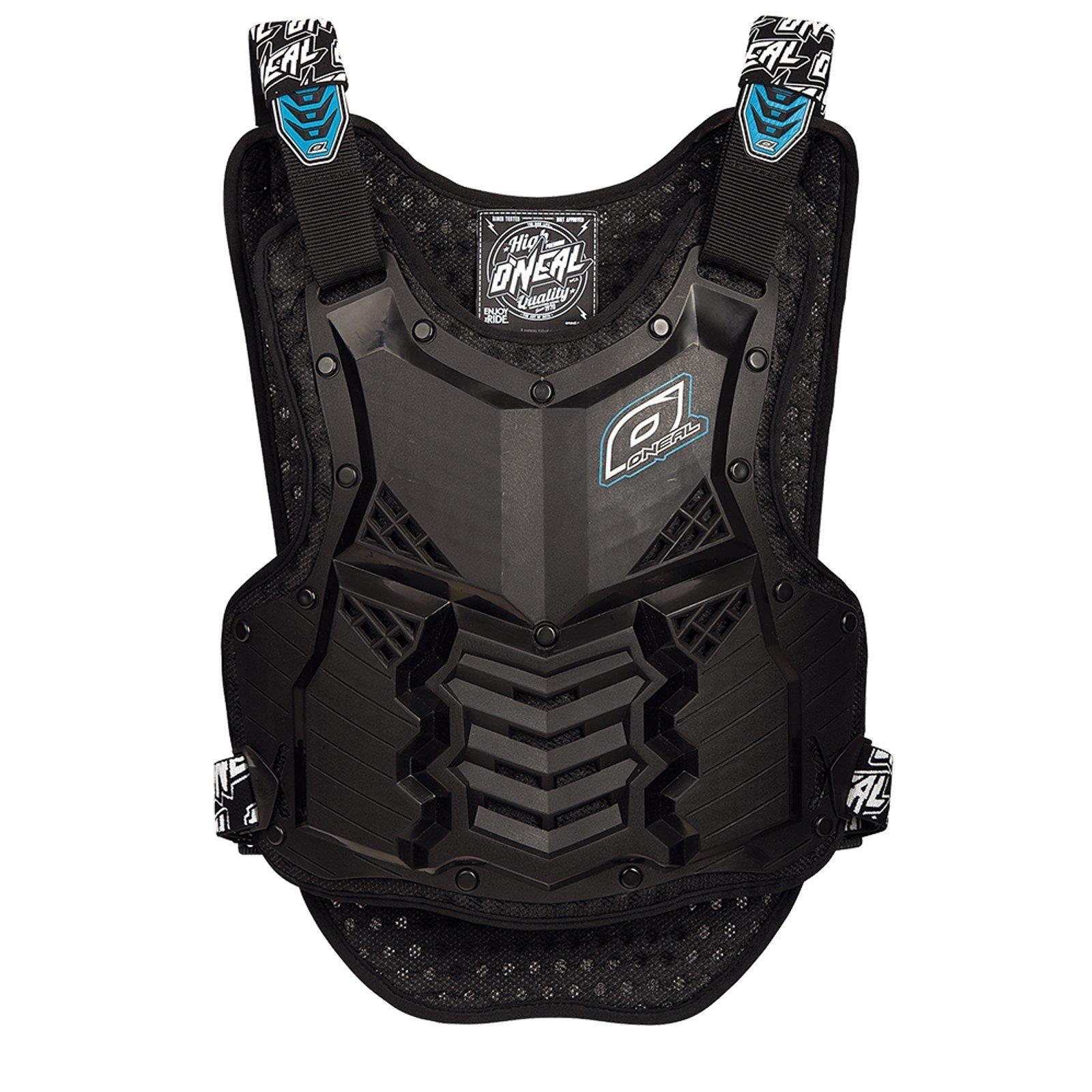 Oneal-protectores-chaqueta-pecho-tanques-chaqueta-moto-cross-FR-DH-proteccion-chaleco-MX-MTB miniatura 23