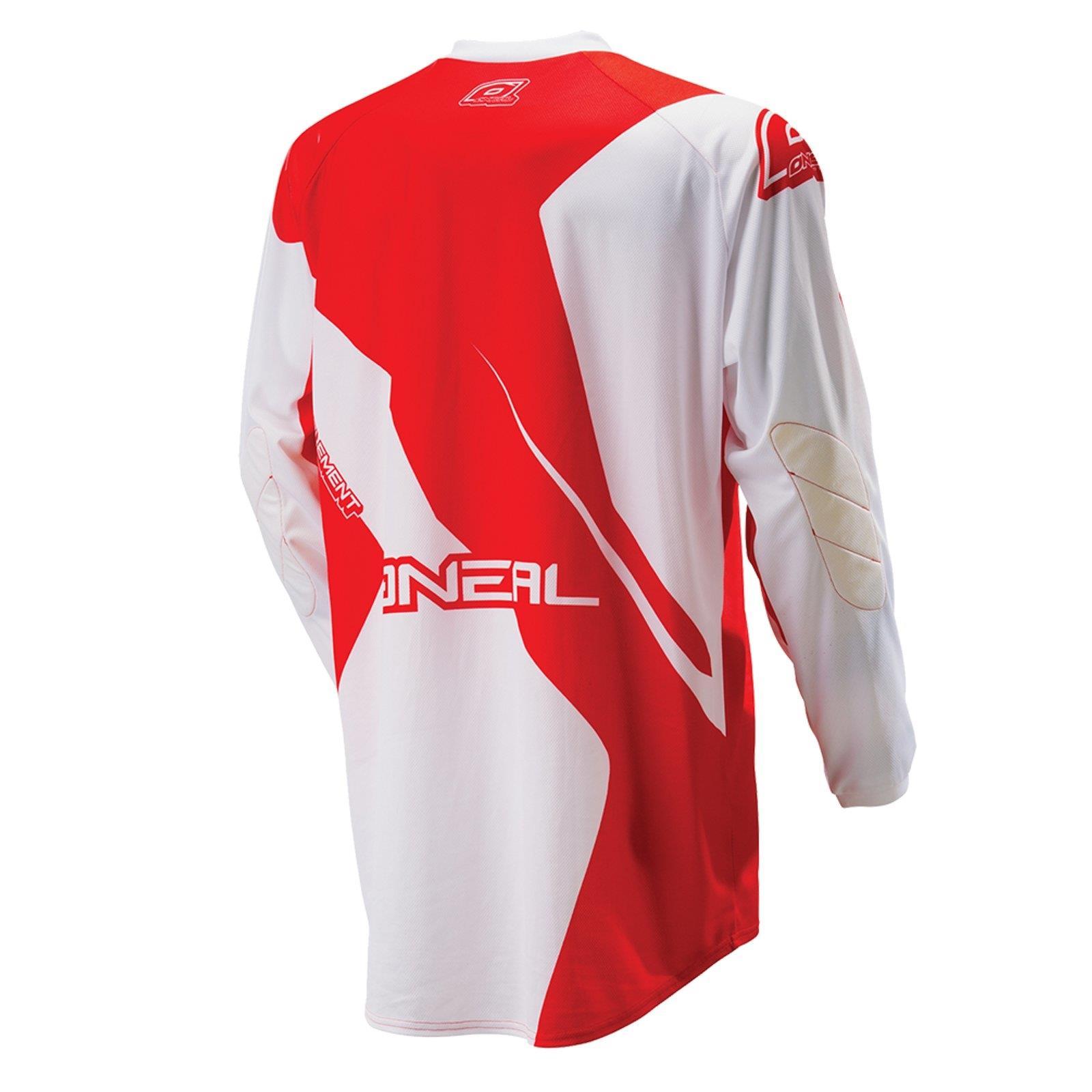 O-039-Neal-elemento-Mayhem-JERSEY-Racewear-Motocross-Maglia-MX-DH-FR-MTB-MOUNTAIN-BIKE miniatura 104