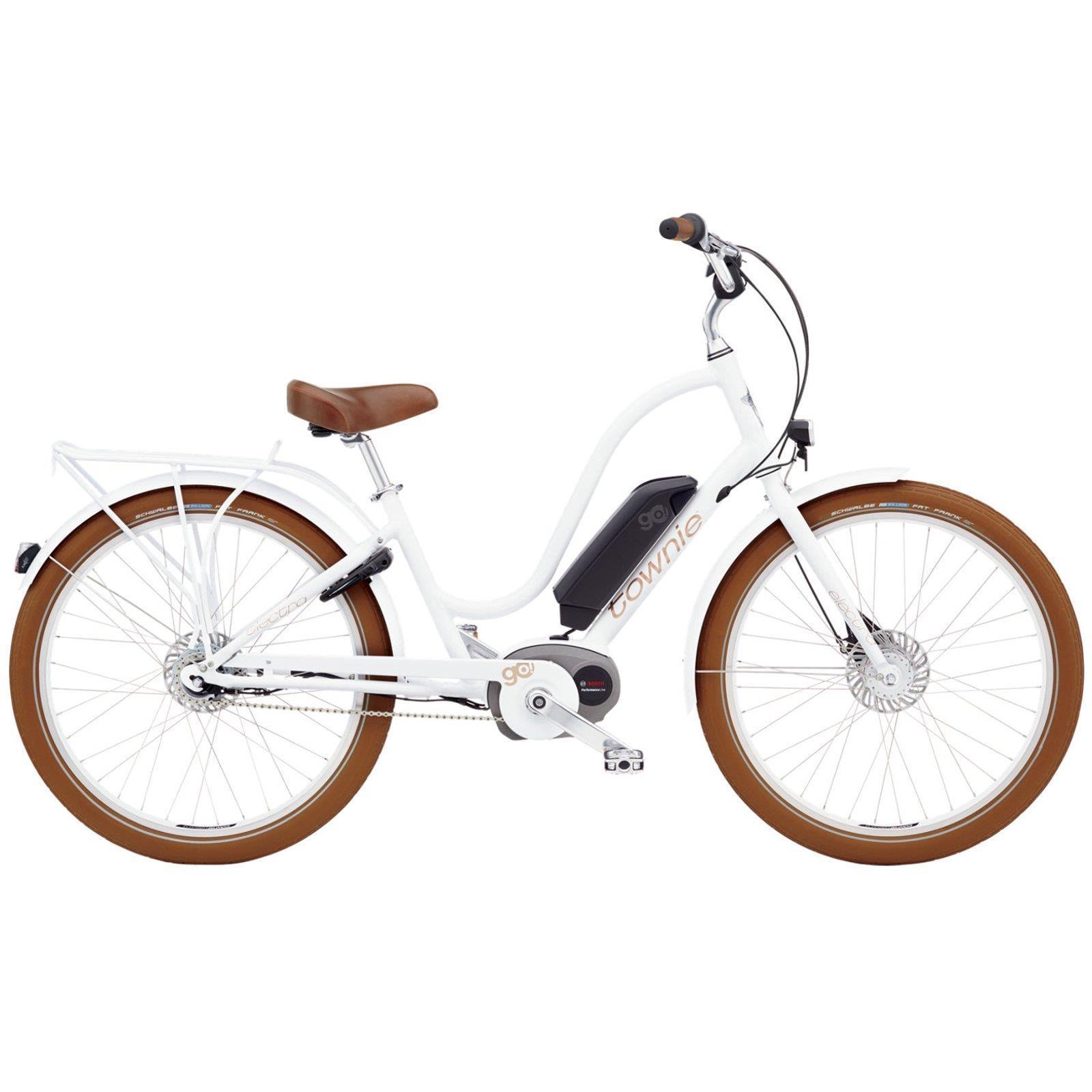 electra townie go 8i ebike damen bosch motor fahrrad. Black Bedroom Furniture Sets. Home Design Ideas