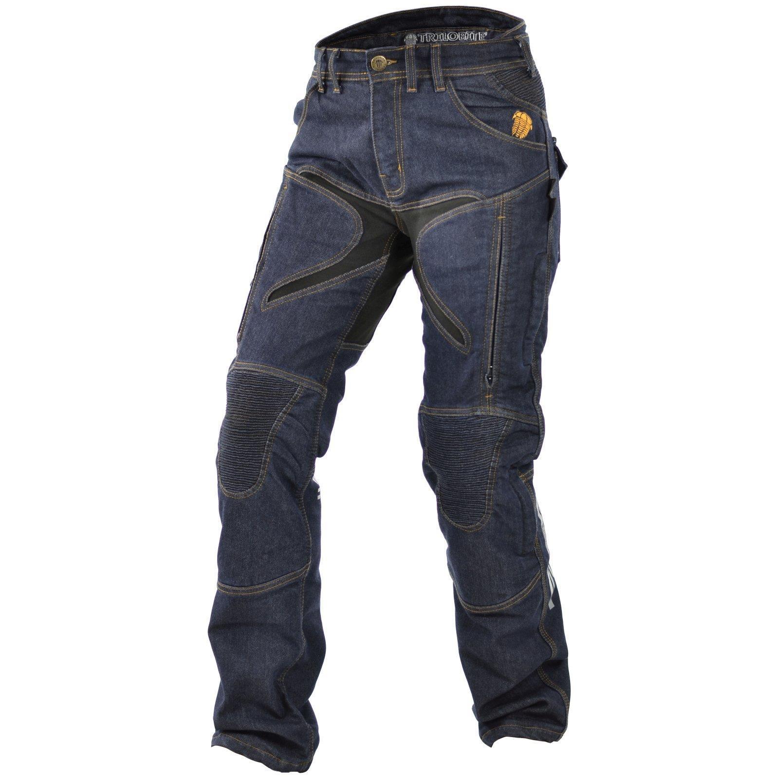 trilobite probut x factor damen motorrad jeans hose. Black Bedroom Furniture Sets. Home Design Ideas