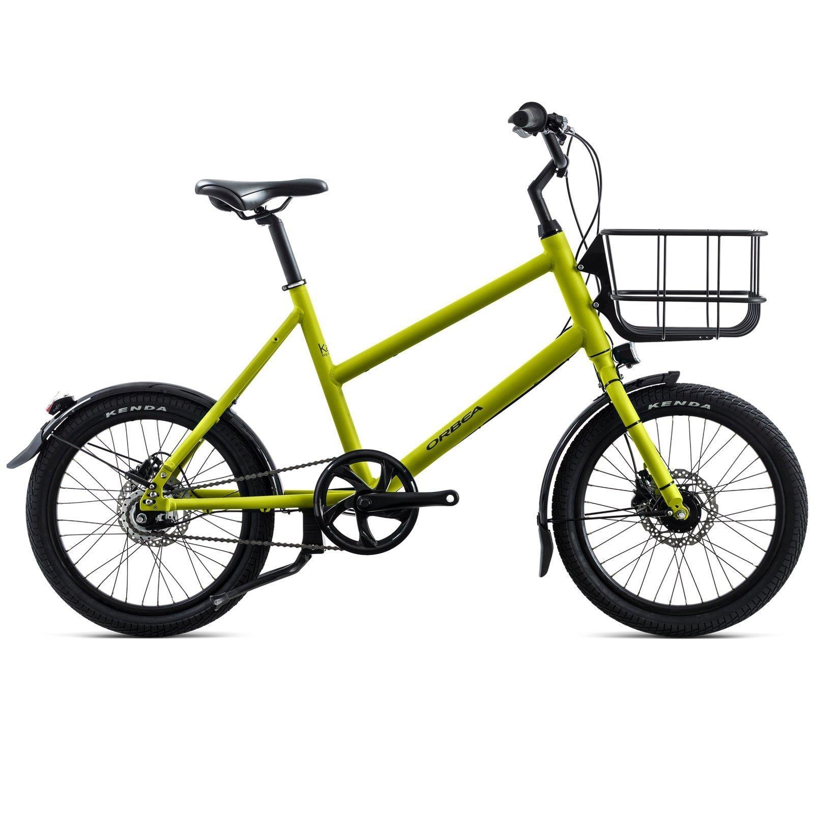 orbea katu 30 20 zoll city bike fahrrad 1 gang aluminium. Black Bedroom Furniture Sets. Home Design Ideas