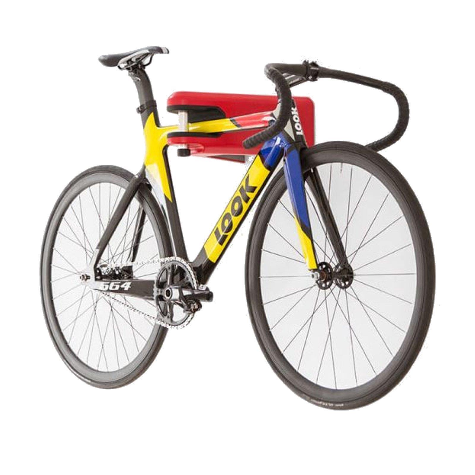 hiplok airlok fahrrad wandhalterung abschlie bar bike. Black Bedroom Furniture Sets. Home Design Ideas
