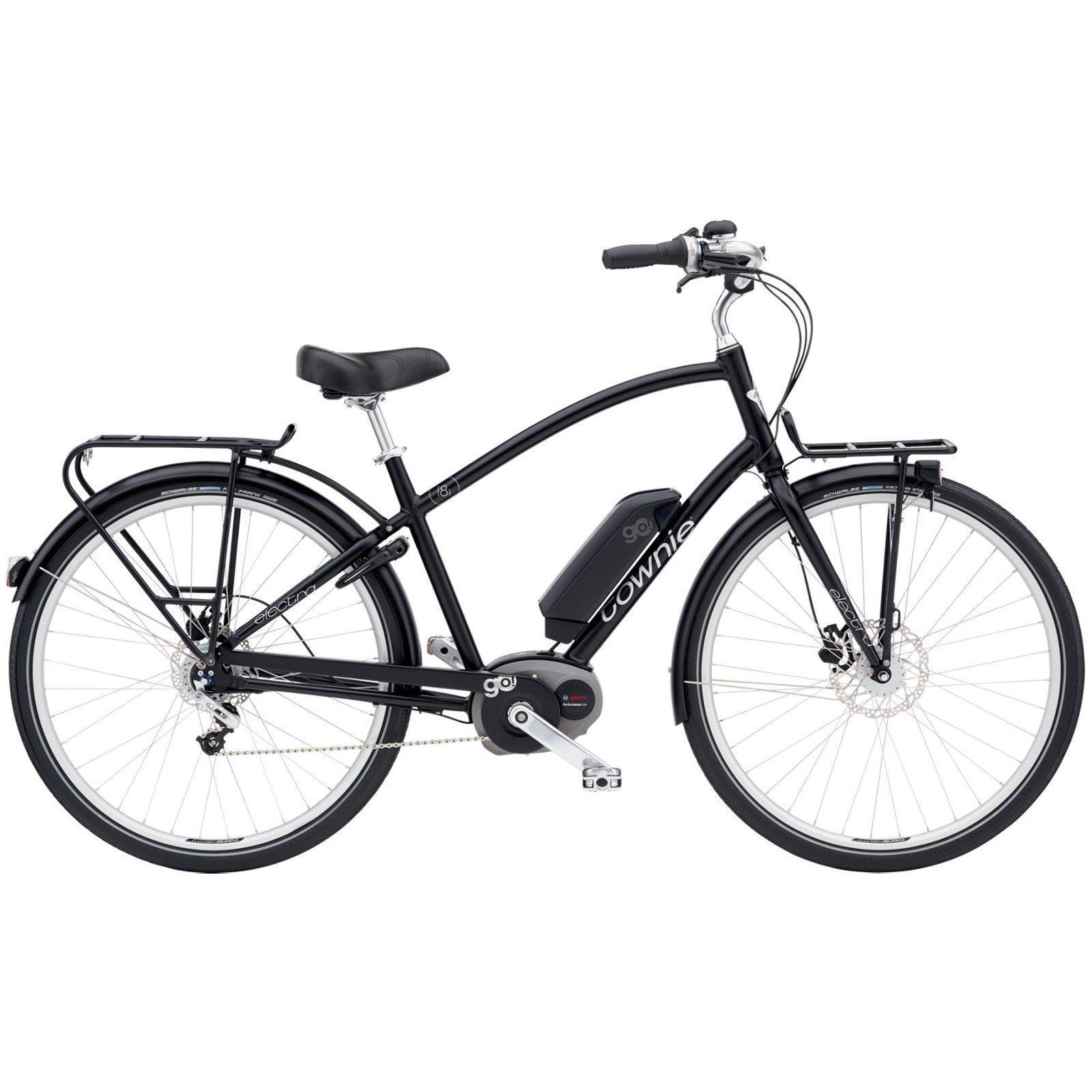 electra townie commute go herren e bike fahrrad 28 zoll. Black Bedroom Furniture Sets. Home Design Ideas