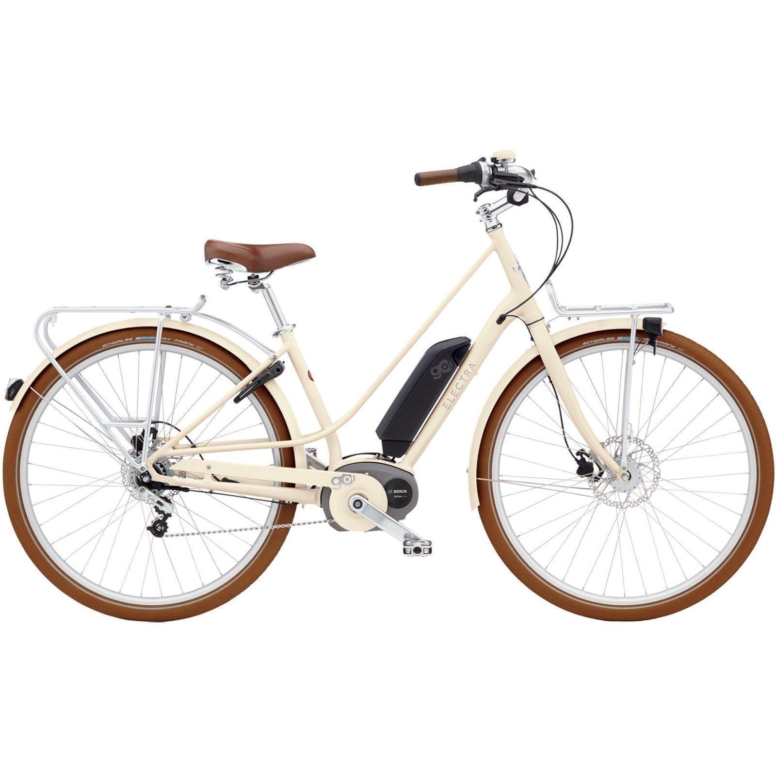 electra loft go unisex elektro fahrrad 28 zoll beach cruiser retro rad 8 gang ebay. Black Bedroom Furniture Sets. Home Design Ideas