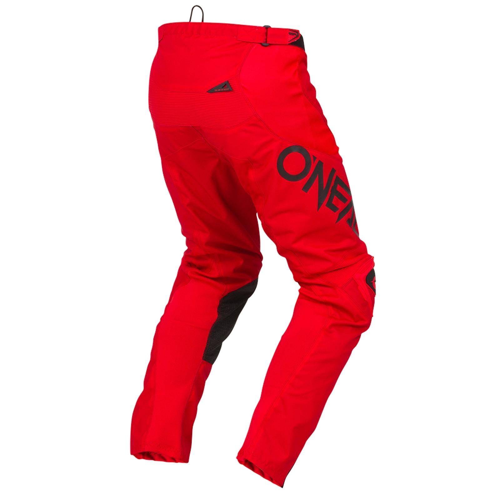 Oneal-elemento-Mayhem-Hardwear-Pants-pantalones-MX-DH-FR-Moto-Cross-Enduro-MTB-moto miniatura 57