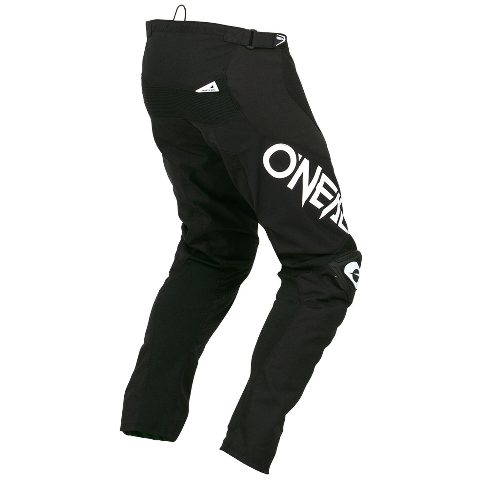 Oneal-elemento-Mayhem-Hardwear-Pants-pantalones-MX-DH-FR-Moto-Cross-Enduro-MTB-moto miniatura 59