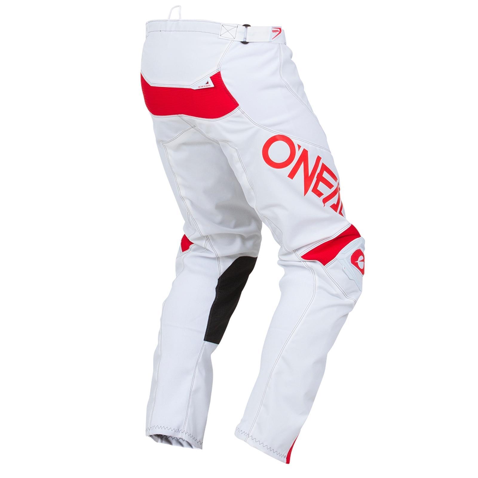 Oneal-elemento-Mayhem-Hardwear-Pants-pantalones-MX-DH-FR-Moto-Cross-Enduro-MTB-moto miniatura 61
