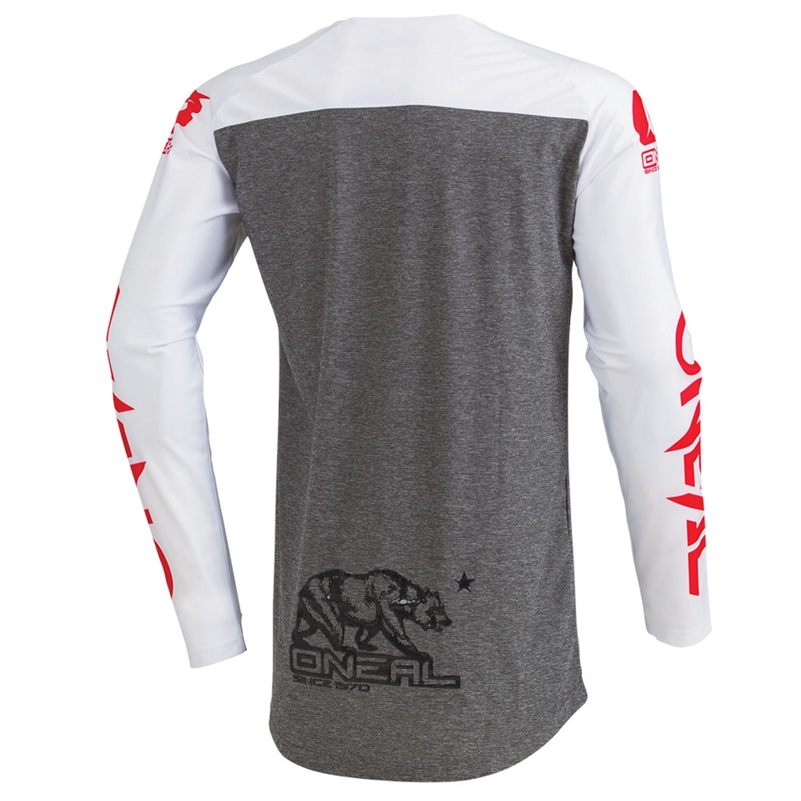 O-039-Neal-elemento-Mayhem-JERSEY-Racewear-Motocross-Maglia-MX-DH-FR-MTB-MOUNTAIN-BIKE miniatura 52