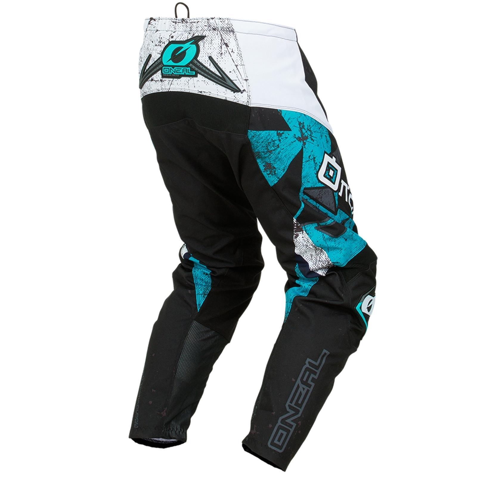 Oneal-elemento-Mayhem-Hardwear-Pants-pantalones-MX-DH-FR-Moto-Cross-Enduro-MTB-moto miniatura 43