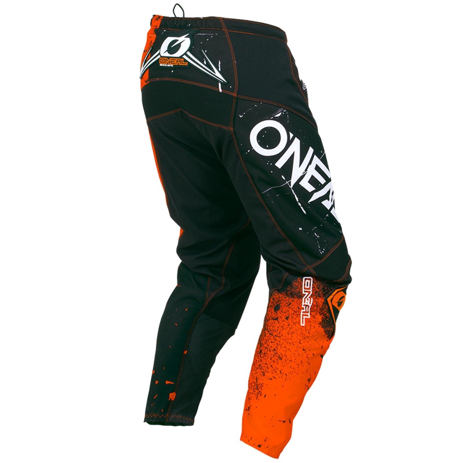 ONeal-pantalones-de-Jersey-de-los-ninos-de-pantalones-cortos-ninos-MX-bicicleta-DH-montana-bicicleta miniatura 115