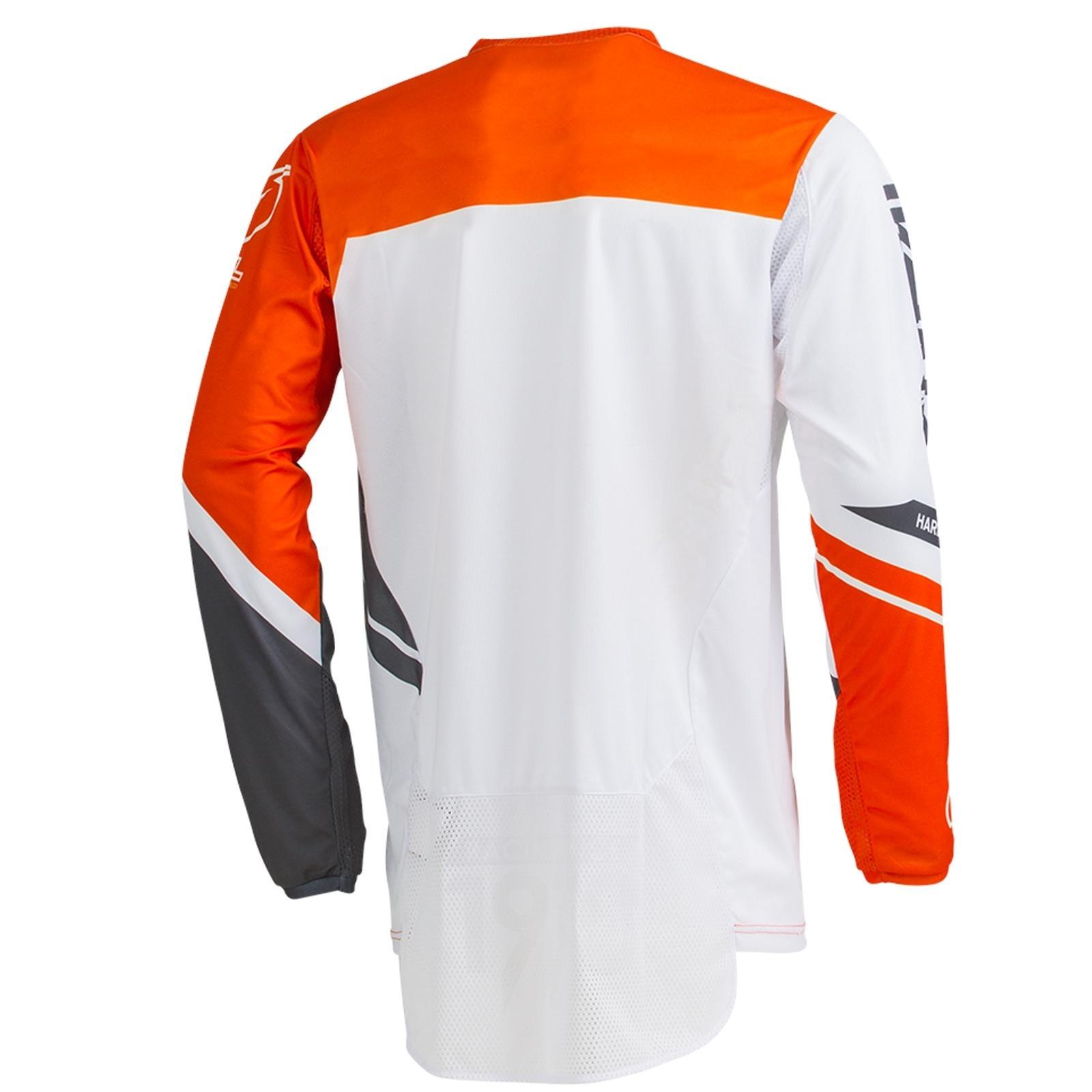 O-039-Neal-elemento-Mayhem-JERSEY-Racewear-Motocross-Maglia-MX-DH-FR-MTB-MOUNTAIN-BIKE miniatura 24