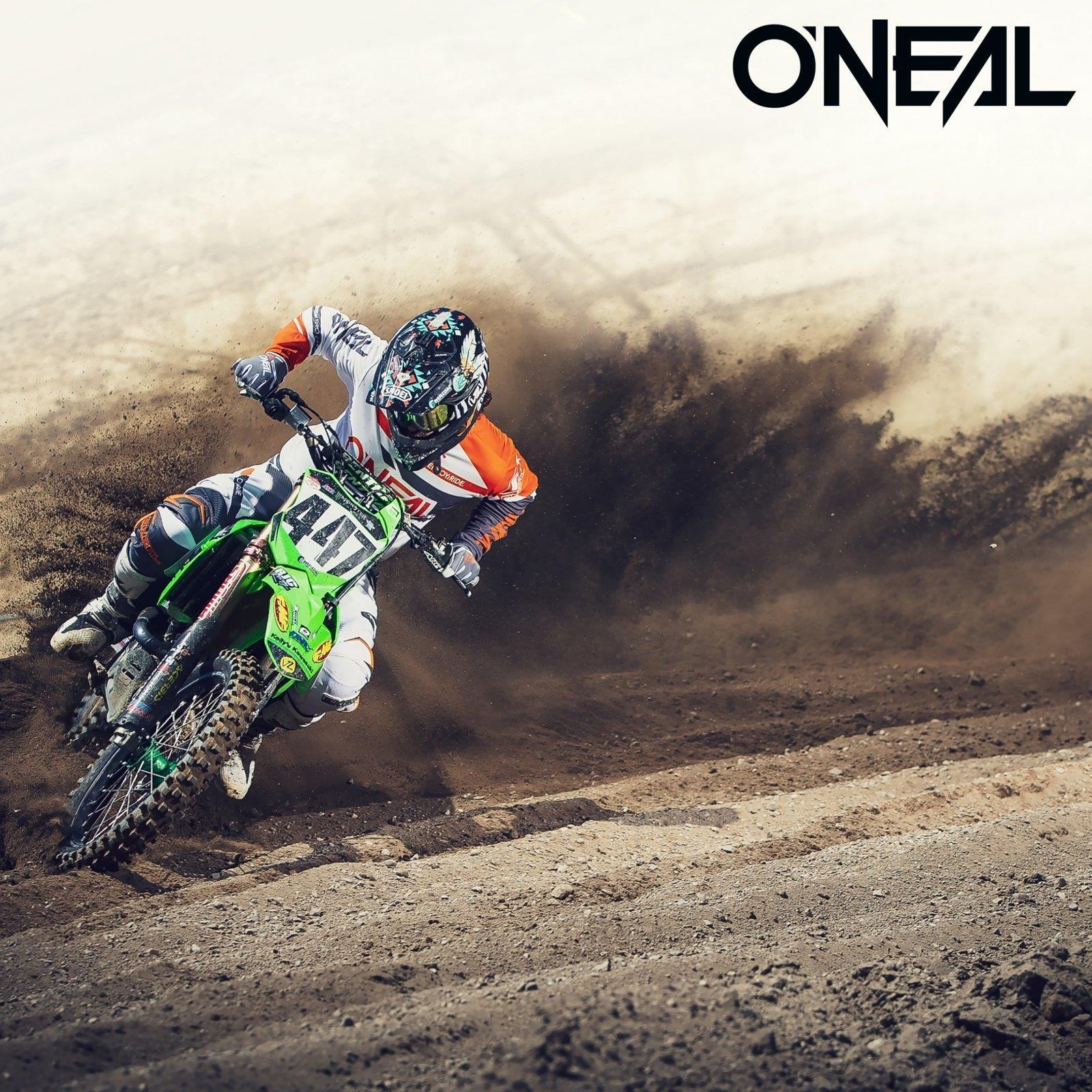 Oneal-elemento-Mayhem-Hardwear-Pants-pantalones-MX-DH-FR-Moto-Cross-Enduro-MTB-moto miniatura 15