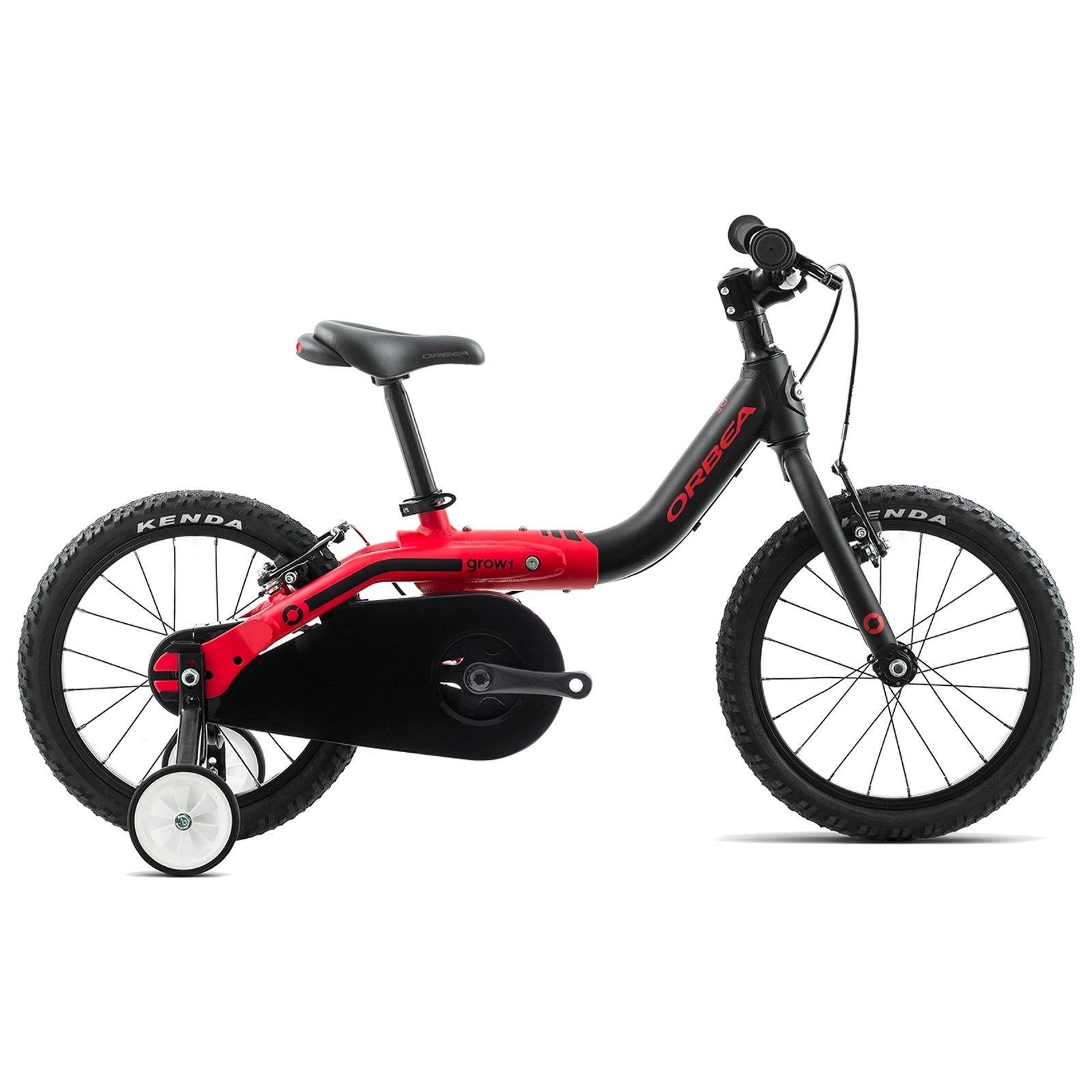orbea mx grow kinder fahrrad jugend rad 16 20 24 26 zoll. Black Bedroom Furniture Sets. Home Design Ideas