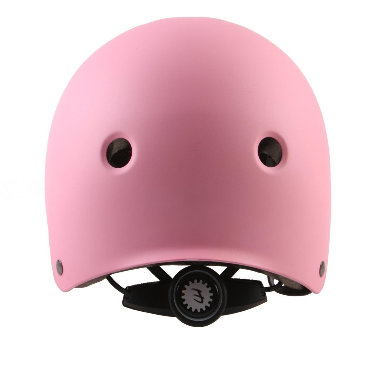 Electra Fahrrad Helm Solid Farbe Serie Fidlock Fidlock Fidlock ABS Innenpolster Rosa Quartz a58dd0