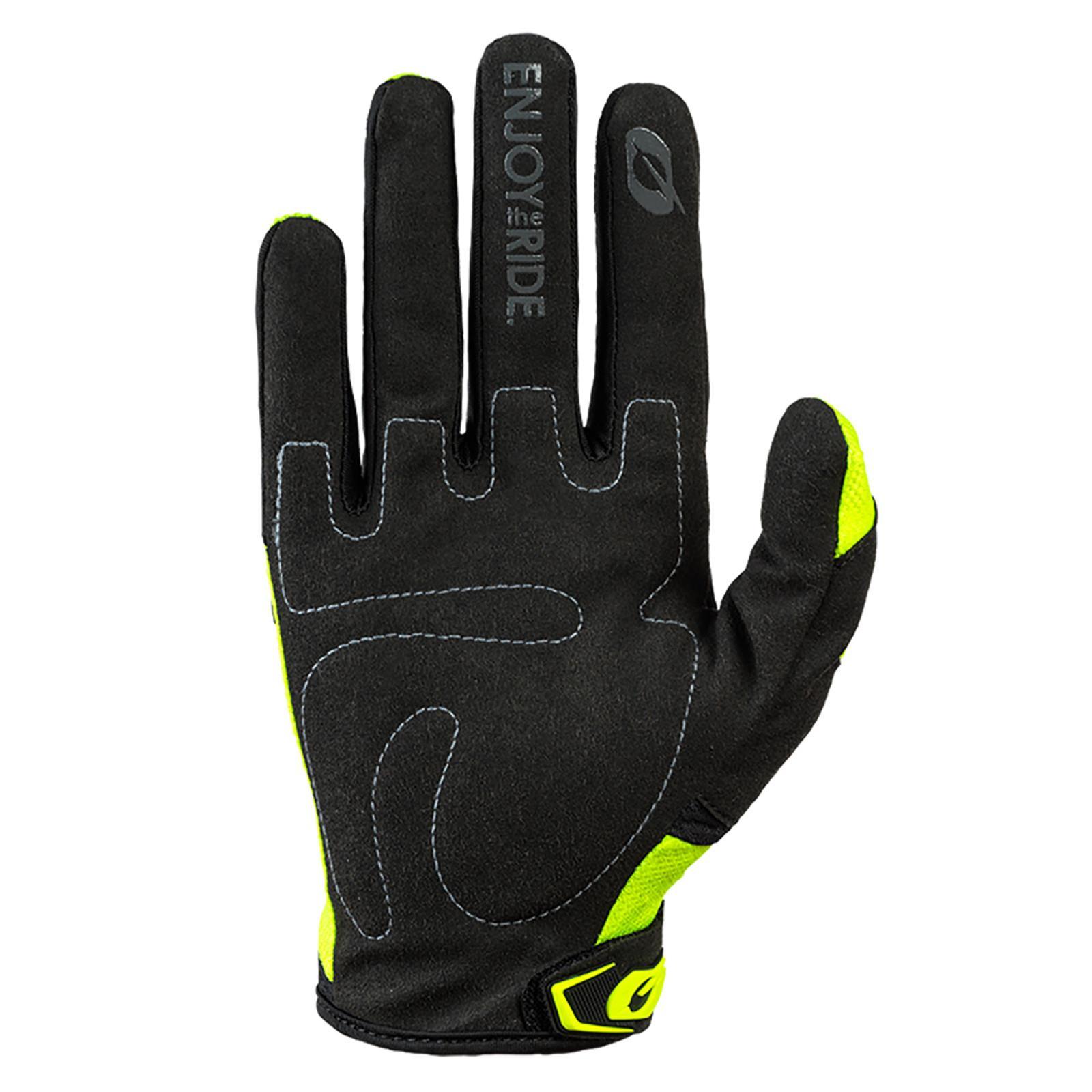 Indexbild 14 - O'Neal Herren Handschuhe Element Motocross Mountainbike Downhill Fahrrad MTB MX
