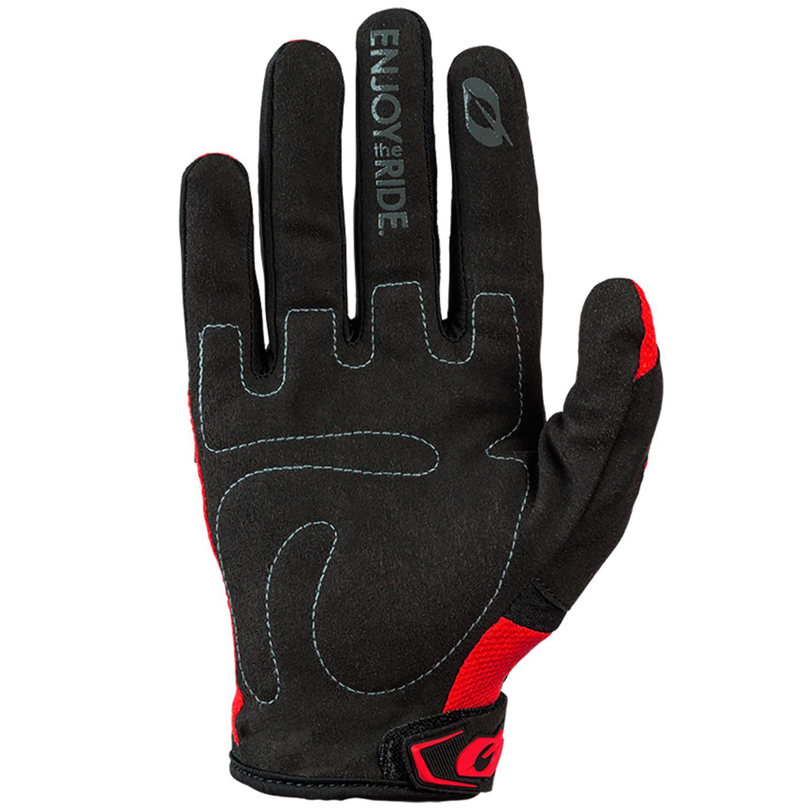 Indexbild 18 - O'Neal Herren Handschuhe Element Motocross Mountainbike Downhill Fahrrad MTB MX