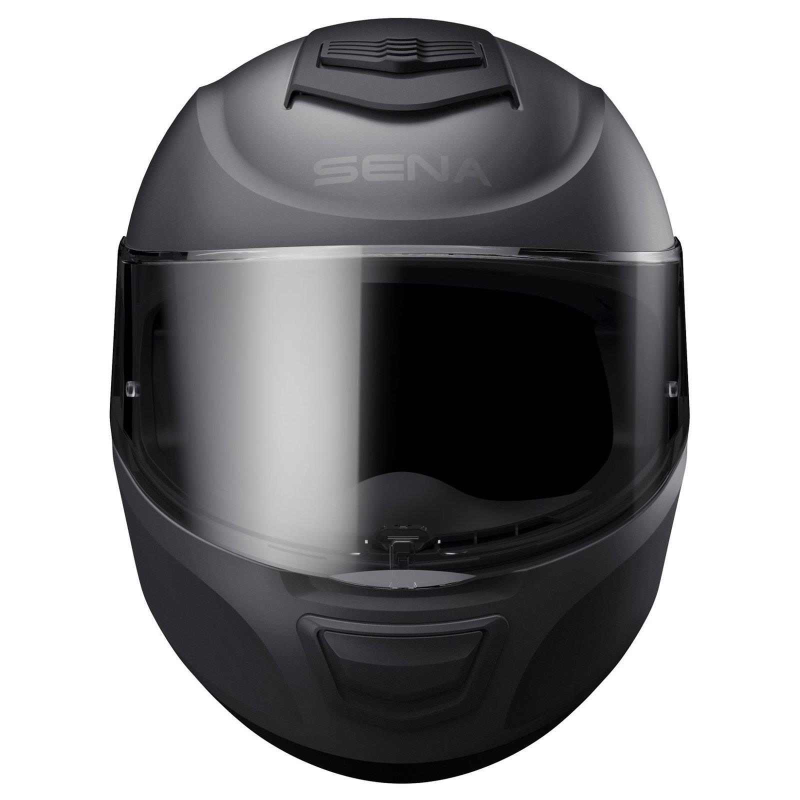 sena momentum motorrad helm integral headset bluetooth. Black Bedroom Furniture Sets. Home Design Ideas