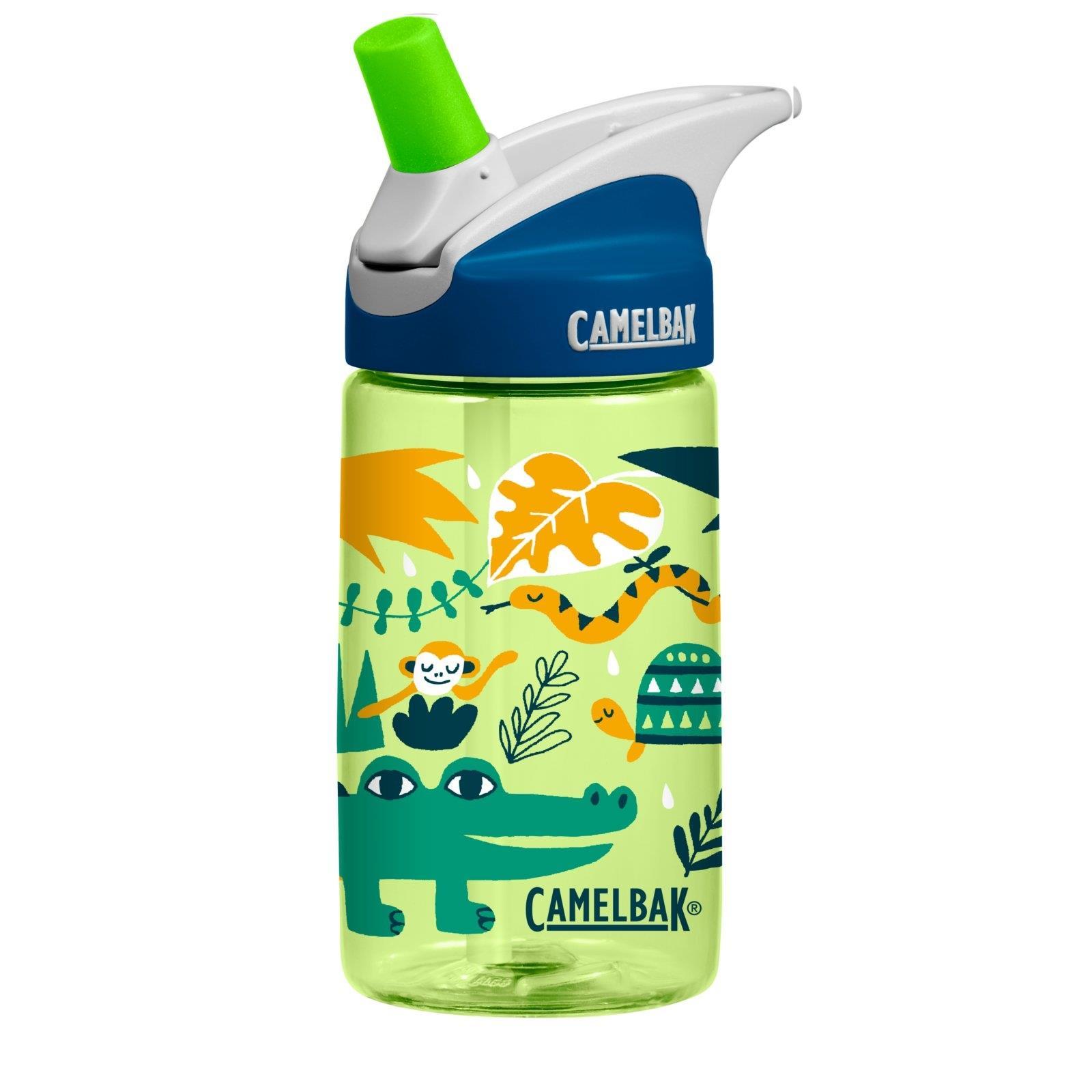 Camelbak Kinder Wasserflasche Eddy Kids 400ml Trinkflasche ...