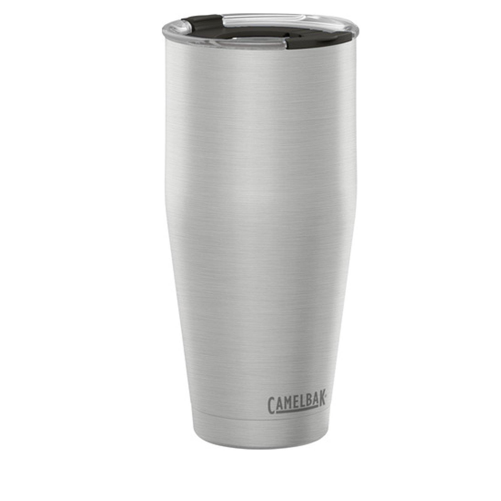 Camelbak-Kickbak-Edelstahl-Thermo-Trink-Auto-Becher-600ml-900ml-Isoliert-Kaffee Indexbild 3