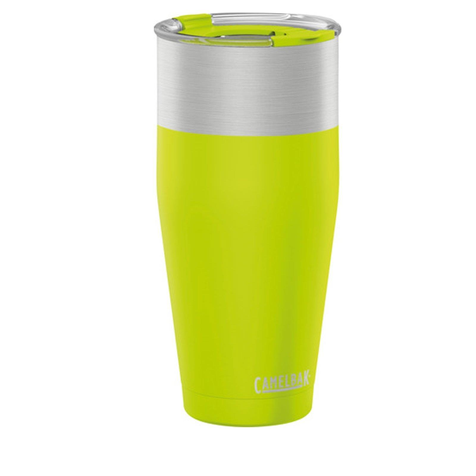 Camelbak-Kickbak-Edelstahl-Thermo-Trink-Auto-Becher-600ml-900ml-Isoliert-Kaffee Indexbild 8