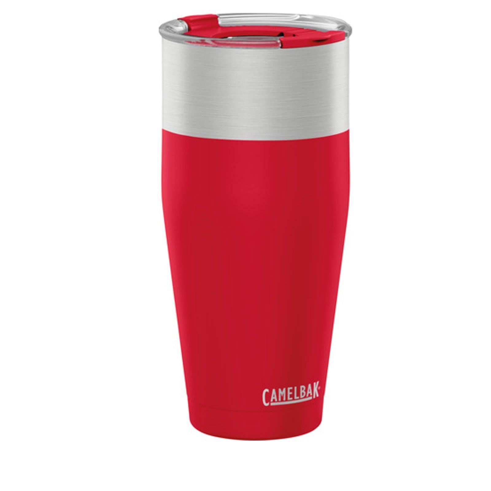 Camelbak-Kickbak-Edelstahl-Thermo-Trink-Auto-Becher-600ml-900ml-Isoliert-Kaffee Indexbild 5